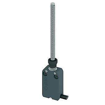 Limit switch 250 Vac 4 A Spring-loaded rod momentary