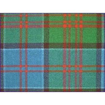 Stewart of Appin, Ancient - Pure Wool Tartan