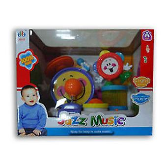 WinFun Battery Child Sounds (Giocattoli , Educativi E Creativi , Musica , Infantili)