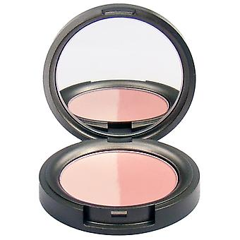 Beauty Without Cruelty Pressed Mineral Blusher (Woman , Makeup , Face , Blushers)
