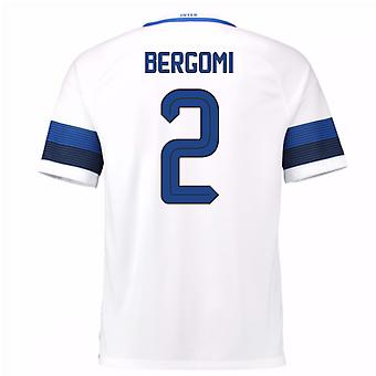 2016-17 Inter Milan Away Shirt (Bergomi 2)