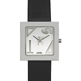 Akteo Architect Kubik (6) (Fashion accesories , Watches , Analog)