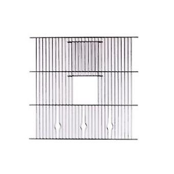Mgz Alamber Front 40 X 40 Cm (Birds , Bird Cages , Accessories)