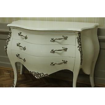 shabby chic chest of drawers white shabby chic vintage