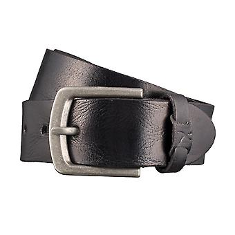 BRAX belts men's belts leather belt cowhide black 3041