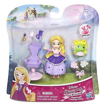 Hasbro Mini Princesses With Accessories