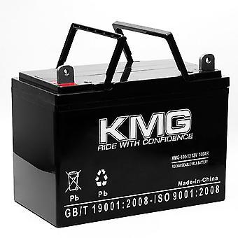 KMG 12V 100Ah Replacement Battery for Kung Long WP100-12