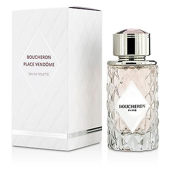 Boucheron Place Vendôme Eau De Toilette Spray 50ml / 1. 7 oz