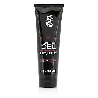 Billy Jealousy Controlled Substance Hard Hold Gel (High Shine) 250ml/8.4oz