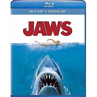 Jaws [BLU-RAY] USA import