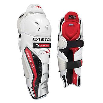 Senior de Easton synergy 850 pierna protector
