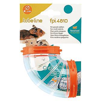 FPI 4810 plads kurve blandet farver