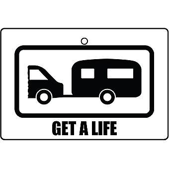 Получить жизни автомобилей освежитель воздуха