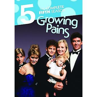 Growing Pains: The Complete Fifth Season [DVD] USA import