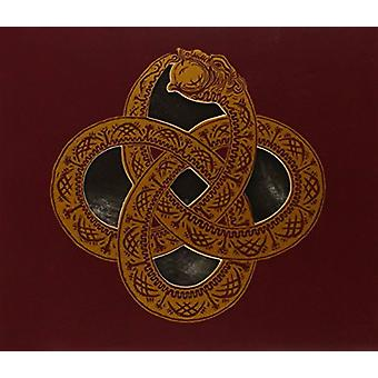 Agalloch - Serpent & kugle [CD] USA importerer