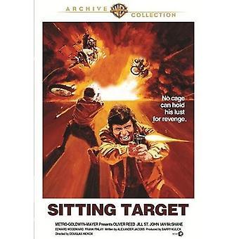 Ziel (1972) [DVD] USA Import zu sitzen