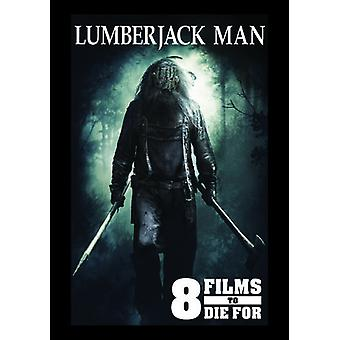 Lumberjack Man [DVD] USA import