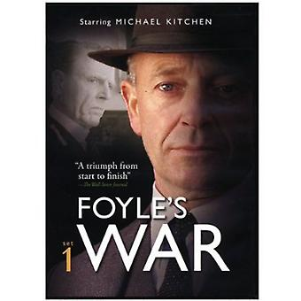 Foyle's War Set 1 [DVD] USA import