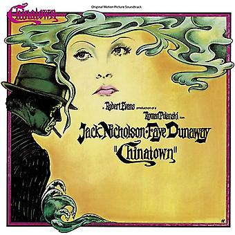 Jerry Goldsmith - Chinatown / O.S.T. [Vinyl] USA import