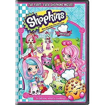 Shopkins the Movie [DVD] USA import