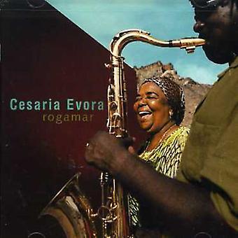 Cesaria Evora - Rogamar [CD] USA import