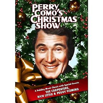 Perry Como - Perry Como's Christmas Show [DVD] USA import
