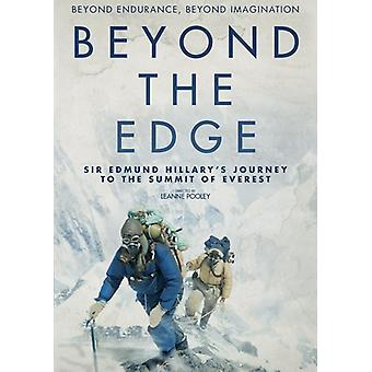 Beyond the Edge [DVD] USA import