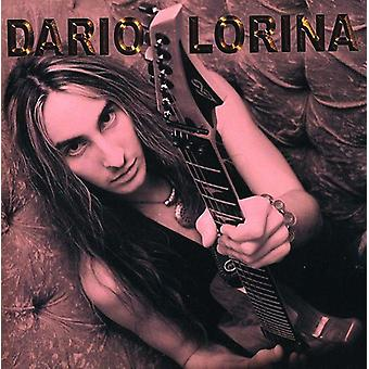 Dario Lorina - Dario Lorina [CD] USA import