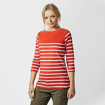 Red Regatta Women's Preciosa Long Sleeve T-Shirt