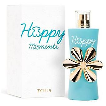 Tous Happy Moments Edt Vapo 50 Ml (Perfumes , Perfumes)