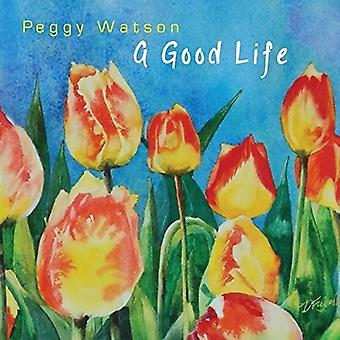 Peggy Watson - import USA dobre życie [CD]