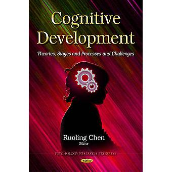 Cognitive Development by Ruoling Chen
