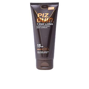 Piz Buin 1 Day Long Sun Lotion Spf15 100 Ml Unisex