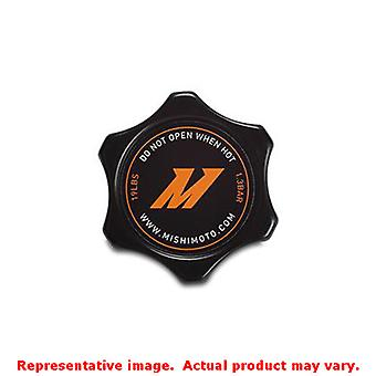 Mishimoto Radiator Cap MMRC-13-SM Small Fits:UNIVERSAL 0 - 0 NON APPLICATION SP