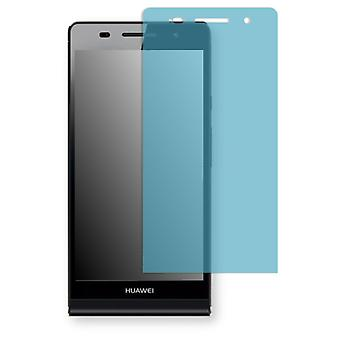 Huawei Ascend P6 display protector - Golebo view protective film protective film