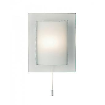 Cabot Indoor Wall Light - Endon 2011-wb