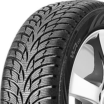 Winter tyres Nokian WR D3 ( 205/60 R15 95H XL )