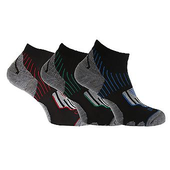 Mens Cycling Socks (3 Pairs)
