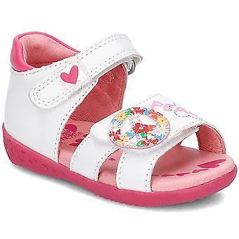 Agatha Ruiz De La Prada Agatha 172920BBLANCO universal  infants shoes