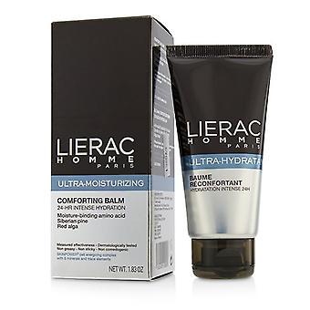 Lierac Homme Ultra-fugtgivende trøstende Balm - 50ml/1,83 oz
