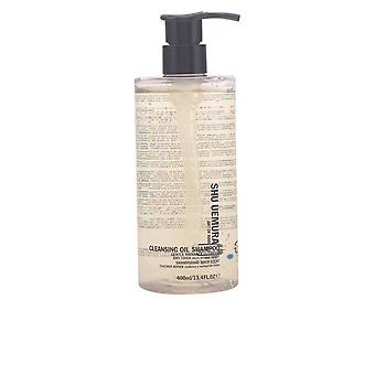 Shu Uemura Cleansing Oil Shampoo 400ml Unisex New Sealed Boxed