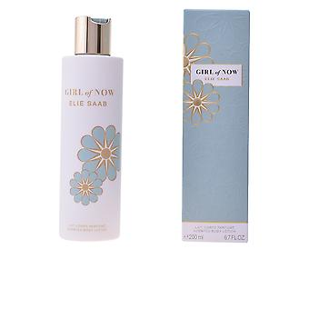 Elie Saab Girl Of Now Body Lotion 200ml New Womens Sealed Boxed
