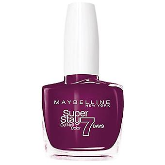 Maybelline Stay Cool Forever Strong Nail Color 7 Tage (Make-up , Nägel , Nagellack)