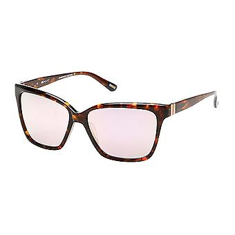 Gant Women Sunglasses Brown
