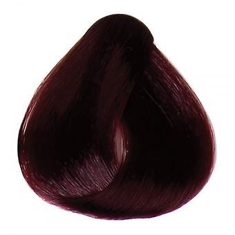 Ion Ion Semi-permanente hårfarve - 5,62 lys rød iriserende brun