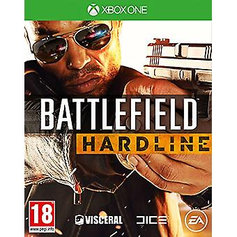 Schlachtfeld Hardline (Xbox One)
