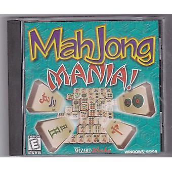 Mah Jongg Maina (PC)