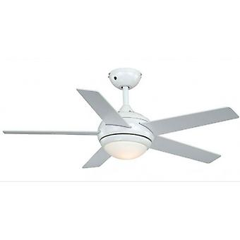AireRyder ceiling fan FRESCO white 112 cm / 45
