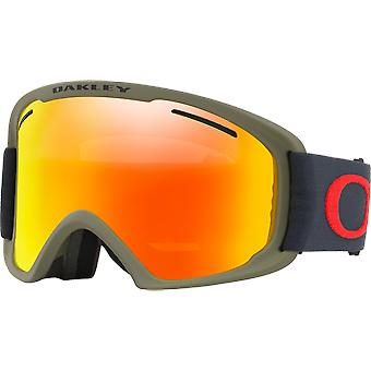 Oakley O2 XL OO7045-34 ski mask