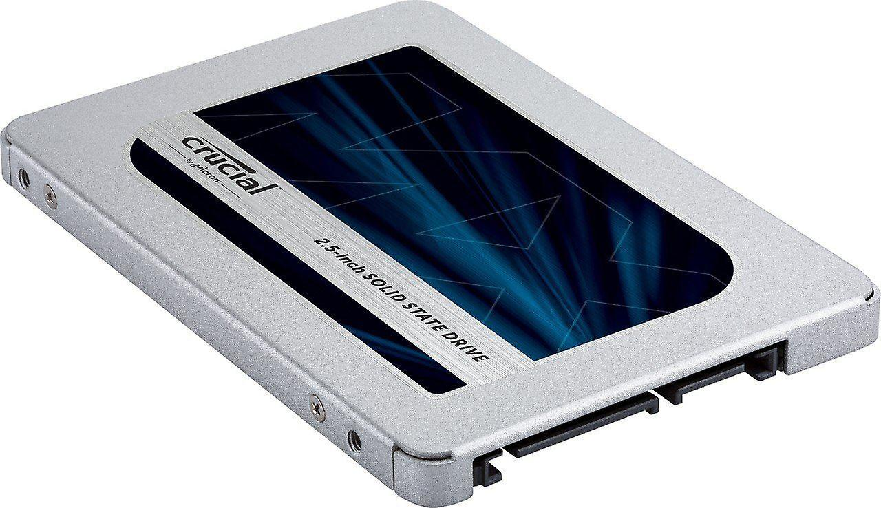 Crucial MX500 CT1000MX500SSD1(Z) 1 TB Internal SSD